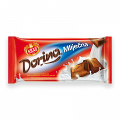 Dorina Milk Chocolate