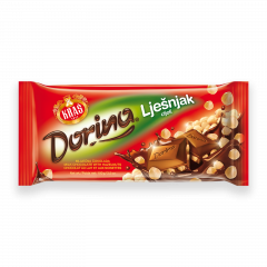 Dorina Whole Hazelnuts