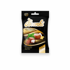 Bronhi Hard Filled Candy