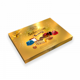 Selection exclusive praline 186g