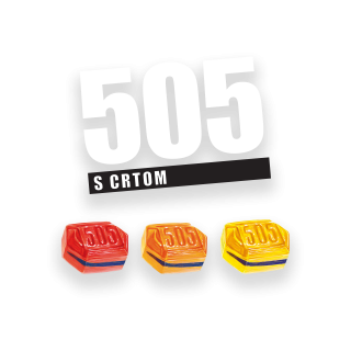 505 candy