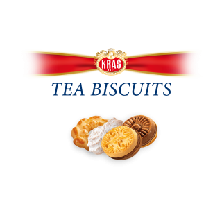 Tea Biscuits